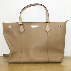 Michael Kors Large Tote Tan Gold